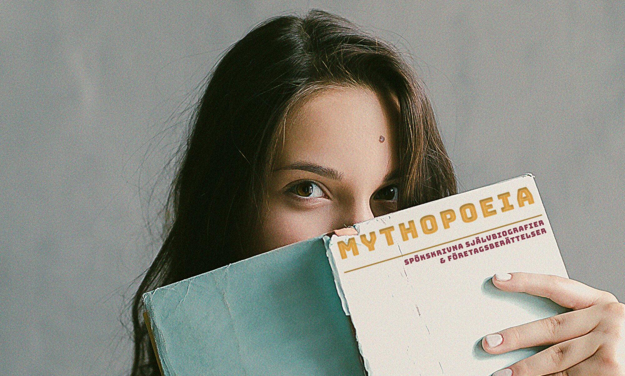 Mythopoeia